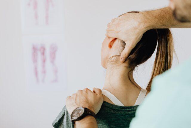 Consulter un thérapeute pour vos douleurs chroniques